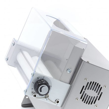 Maxima Pizza Teigausrollmaschine - Elektrisch - 30 cm - 250 Watt
