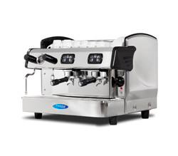 Maxima Espresso Koffiemachines Elegance, ook voor uw (horeca) bedrijf!