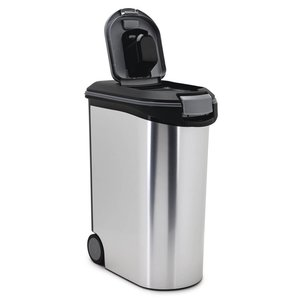 Curver Voedselcontainer Metallic 54L