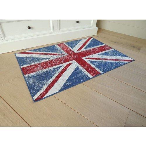 Vloerkleed Engelse vlag