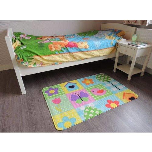Achoka Kindervloerkleed multicolor