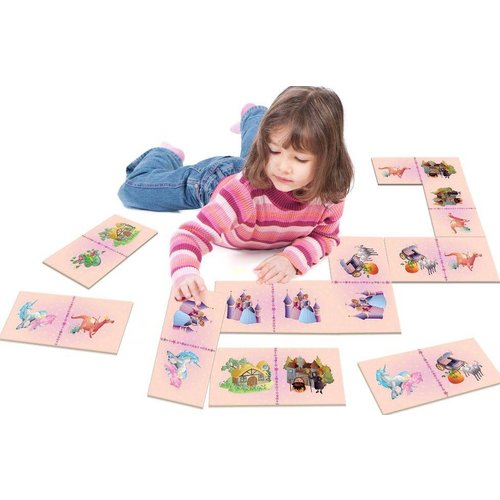 Domino prinsessen