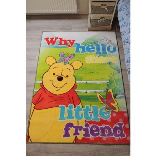 Kindervloerkleed Winnie the Pooh