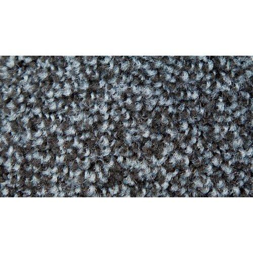 Professionele antivuilmat nylon leisteen grijs
