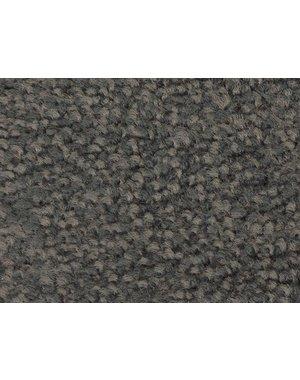 Professionele antivuilmat zwart/mink nylon