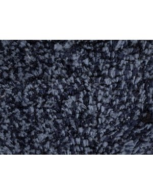 Professionele antivuilmat antraciet katoen/polyester