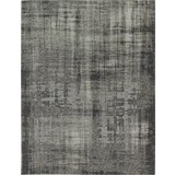Vintage tapijt, gemêleerd metallic