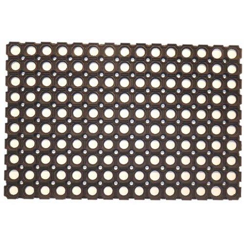 Rubberen ringmat 12mm