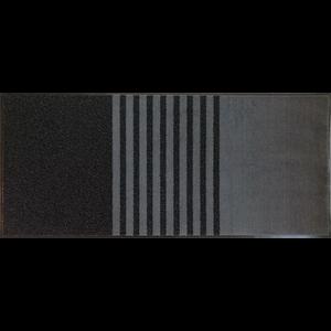 Droogloopmat 3 in 1, grijs