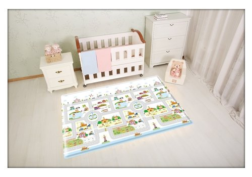 Vloerkleden babykamer