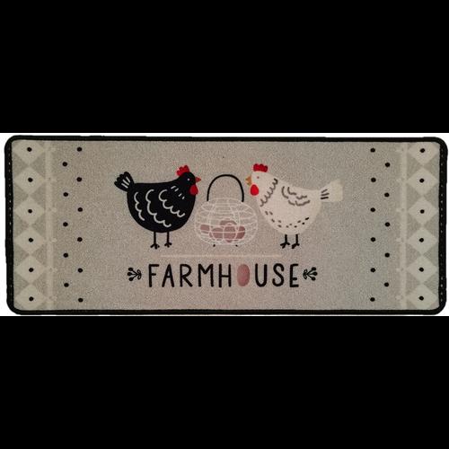 Keukenmat farmhouse