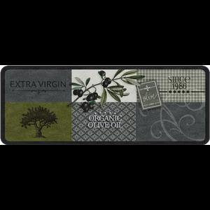 Keukenmat olive oil