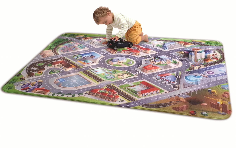 Educatief speelgoed voor jongens en meisjes