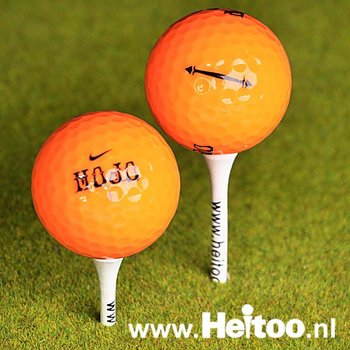 Gebruikte Nike MOJO (oranje) AAA/AAAA kwaliteit