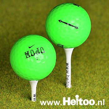 Gebruikte Nike MOJO (groen) AAAA kwaliteit