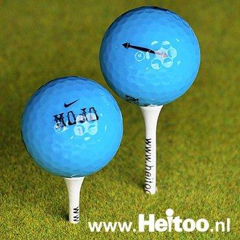 Gebruikte Nike MOJO (blauw) AAA/AAAA kwaliteit