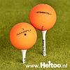 Maxfli softfli (matt oranje ) AAA/AAAA kwaliteit