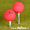 Wilson Staff DUO SOFT / Optix  (matt roze) AAA/AAAA kwaliteit