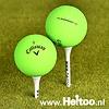 Callaway Superhot (matt groen) AAA/AAAA kwaliteit