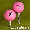 Bridgestone Lady (roze) AAA/AAAA kwaliteit