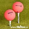 Volvik VIVID (roze) AAA/AAAA kwaliteit