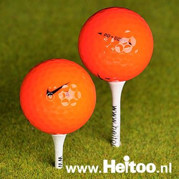 Nike PD Soft (oranje) AAAA kwaliteit