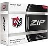 Wilson Staff ZIP (wit)