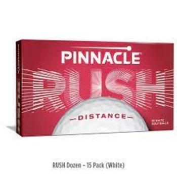 Pinnacle RUSH (wit) NIEUW in doos van 180 stuks