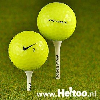 Gebruikte Nike PD LONG (geel) AAAA kwaliteit