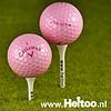 Callaway Solaire (roze) AAA/AAAA kwaliteit