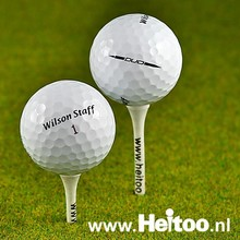 Wilson Staff DUO / DX2 SOFT AAAA kwaliteit