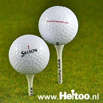 Gebruikte Srixon Distance AAA kwaliteit
