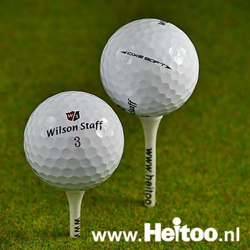 Gebruikte Wilson Staff DX2 Soft AAA kwaliteit