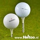 Goedkope golfballen