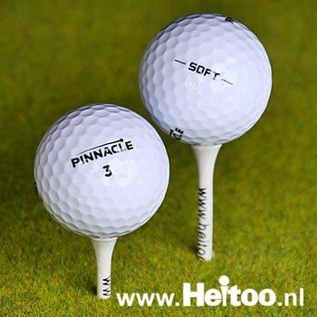 Pinnacle Soft AAA kwaliteit