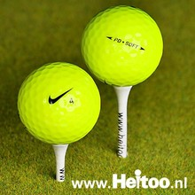 Nike PD Soft (geel) AAA kwaliteit