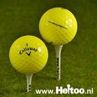 Callaway HEX Pro geel