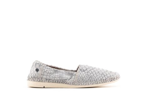 REHAB LOGAN SNAKE LIGHT GREY