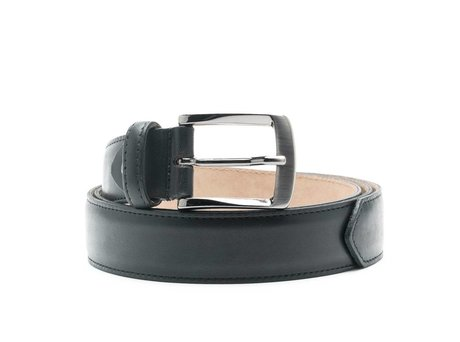 REHAB BELT BASIC BLACK