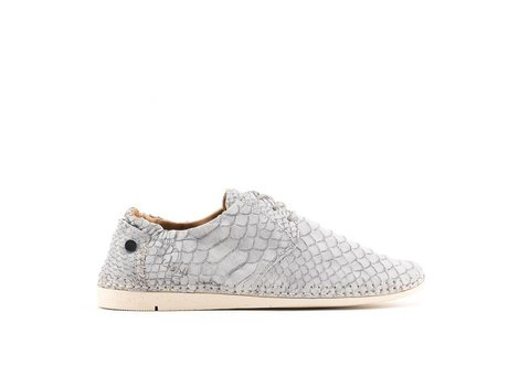 REHAB LINDSAY SNAKE LIGHT GREY