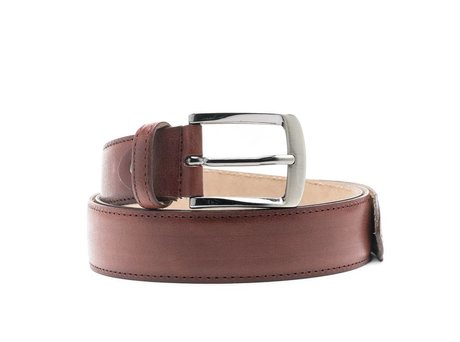REHAB BELT BUFFALO TOBACCO