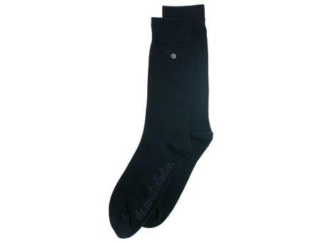 Alfredo Gonzales Pensil | Luxe zwarte sokken