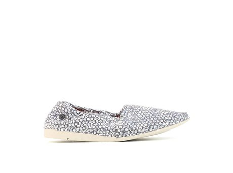 REHAB LOGAN DOTS GREY