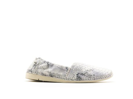 REHAB LOGAN SNAKE WASH GREY