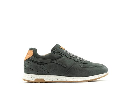 REHAB HAMMOND NUBUCK DARK GREY