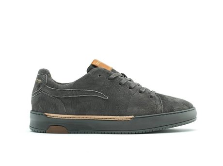 REHAB THOMAS II TREE NUBUCK DARK GREY