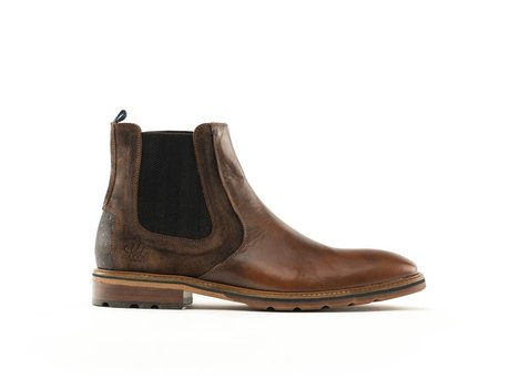 REHAB FAUST CLASSIC BROWN