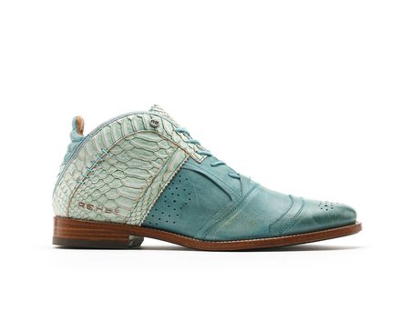 REHAB KURT II SNAKE LL LIGHT BLUE