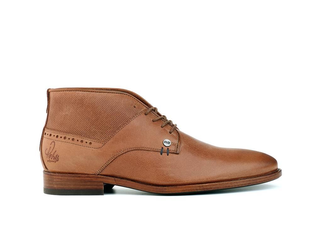 Heren Schoenen Footwear Store Online Cognac Rehab Classic Alfonso yb7gf6Y