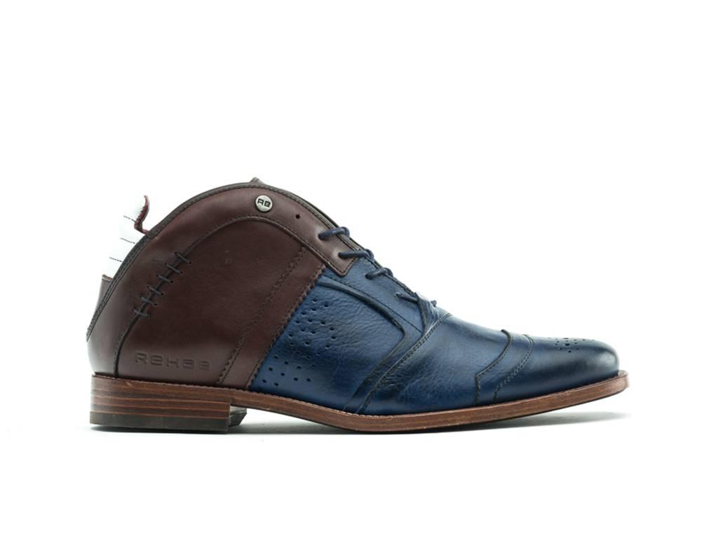 Ll Rehab Store Brown Klassieke Kurt Ii Online Basic Herenschoenen Footwear Indigo Dark IE2DH9
